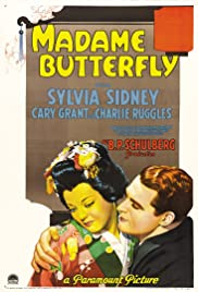 Madame Butterfly (1932) Poster - Movie Forum, Cast, Reviews