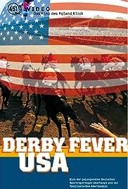 Derby-Fieber USA Poster