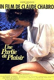 Pleasure Party(1975) Poster - Movie Forum, Cast, Reviews