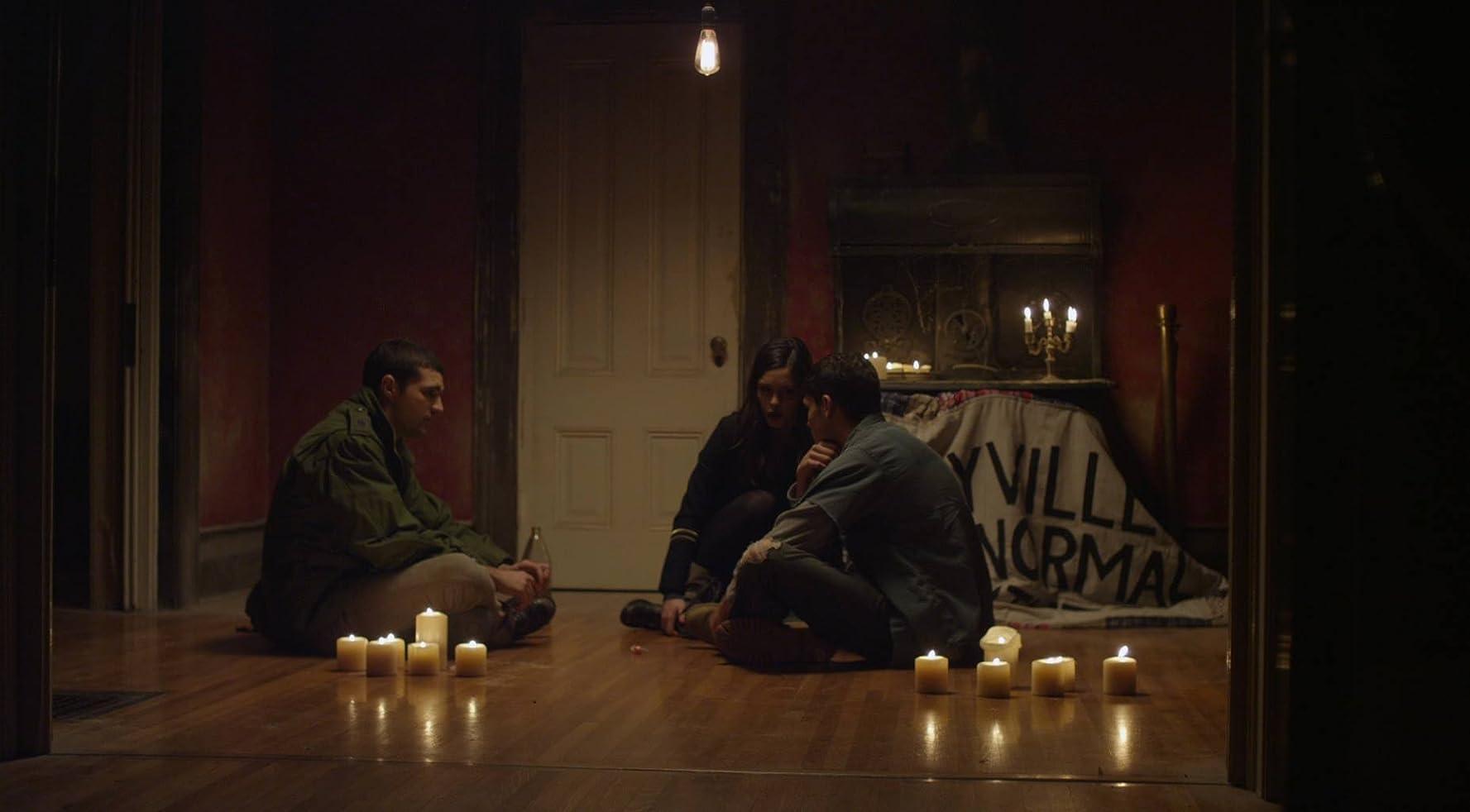 La Maldición de Villisca | Película con Robert Adamson, Jarrett Sleeper