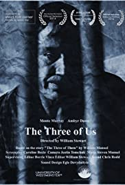 The Three of Us Poster
