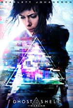 Ghost in the Shell(2017)