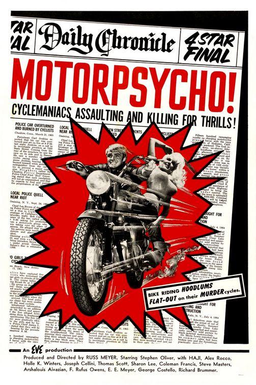 image Motorpsycho! Watch Full Movie Free Online