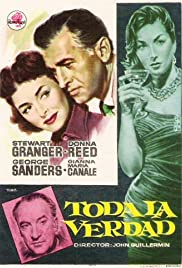 The Whole Truth(1958) Poster - Movie Forum, Cast, Reviews