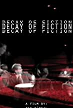 Primary image for The Decay of Fiction