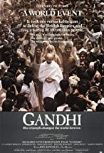 Primary image for Gandhi