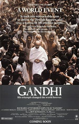 Gandhi ()