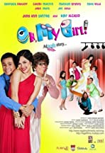 Oh, My Girl!: A Laugh Story...