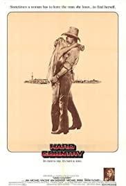 Hard Country (1981) Poster - Movie Forum, Cast, Reviews