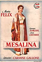 Image of The Affairs of Messalina