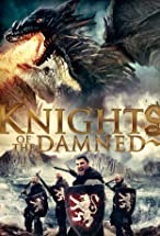 Primary image for Knights of the Damned