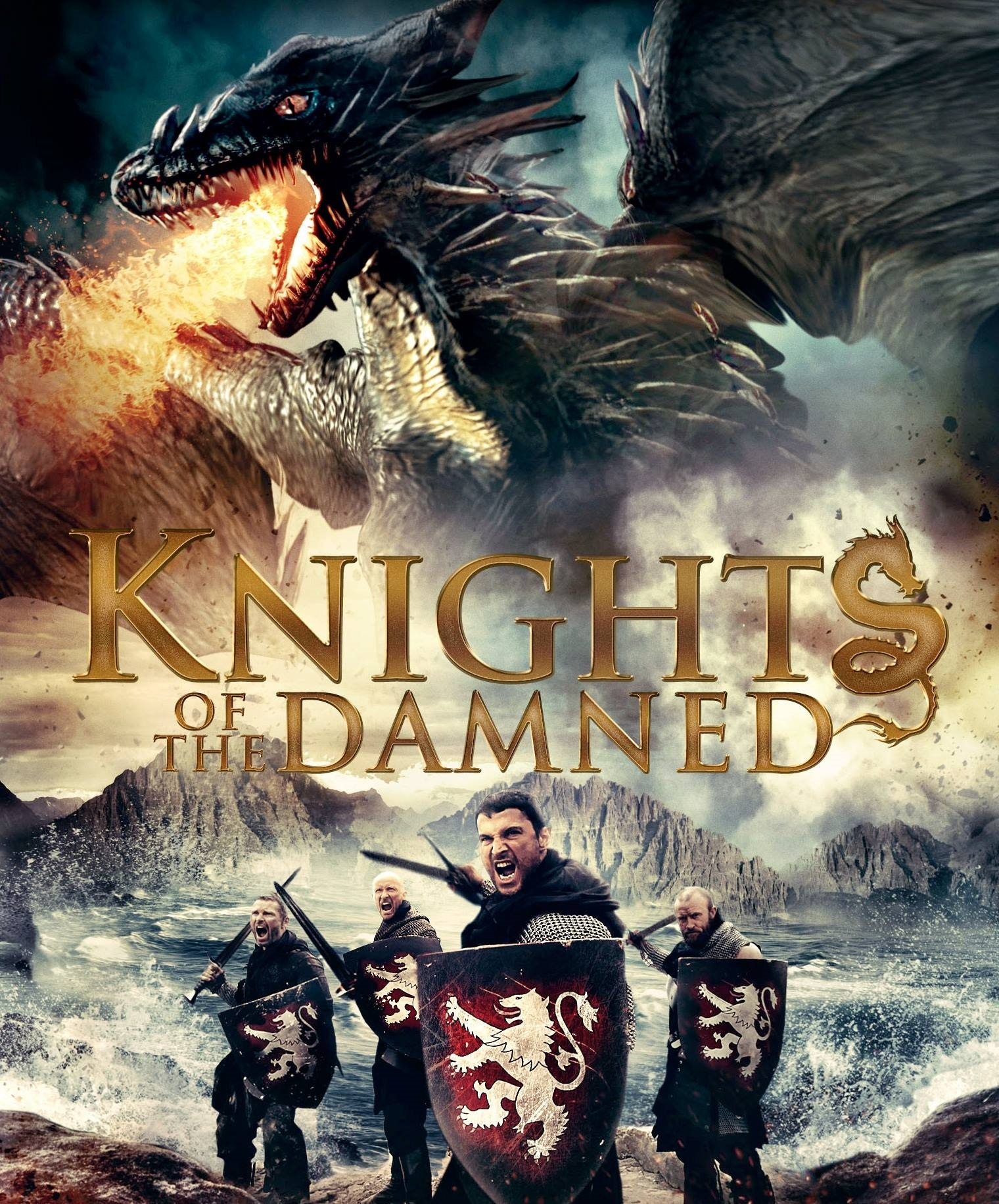 image Knights of the Damned Watch Full Movie Free Online
