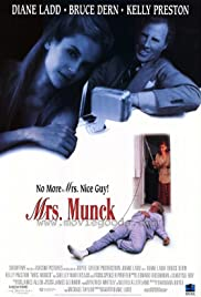Mrs. Munck(1995) Poster - Movie Forum, Cast, Reviews