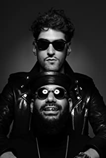 Chromeo Picture