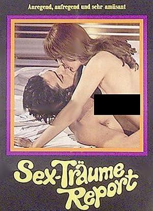 دانلود Sex-Träume-Report