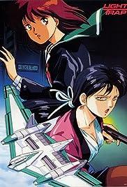 Lightning Trap: Leina and Laika Poster