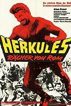 Image of Hercules Against Rome