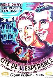 Cité de l'espérance Poster