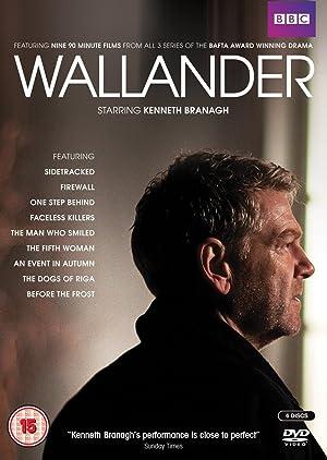 Picture of Wallander