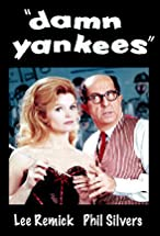 Primary image for Damn Yankees!