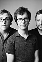 Image of Ben Folds Five