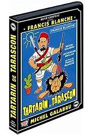 Tartarin de Tarascon Poster