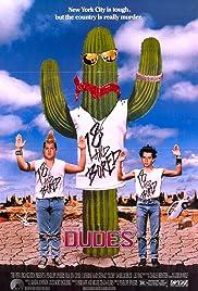 Dudes Poster
