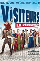 Image of The Visitors: Bastille Day