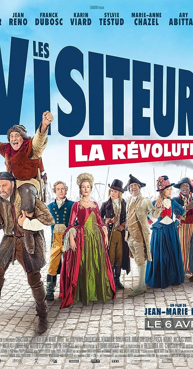 Ateiviai: Revoliucija online