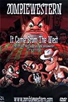 Image of ZombieWestern: It Came from the West