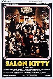 Salon Kitty Poster