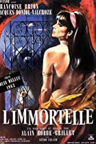 Image of L'Immortelle