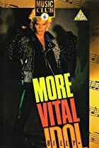 Image of Billy Idol: More Vital Idol