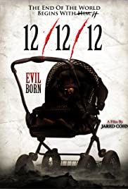 12/12/12 (2012) Poster - Movie Forum, Cast, Reviews