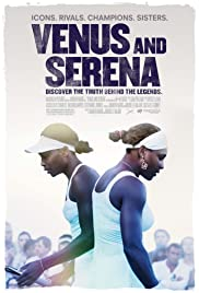 Venus and Serena (2012) Poster - Movie Forum, Cast, Reviews