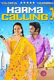 Karma Calling Poster