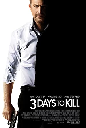 3 Days to Kill (2014) Download on Vidmate