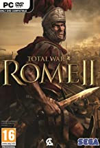 Primary image for Total War: Rome II