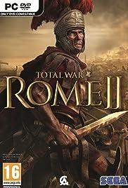 Total War: Rome II Poster