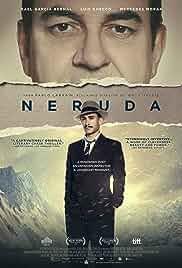 Neruda film poster