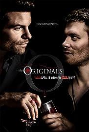 The Originals Poster - TV Show Forum, Cast, Reviews