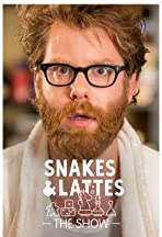 Snakes & Lattes the Show