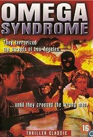 Omega Syndrome Poster