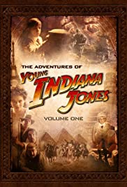 The Young Indiana Jones Chronicles Poster - TV Show Forum, Cast, Reviews