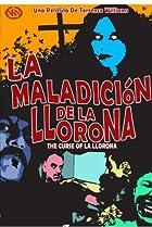 Image of Curse of La Llorona