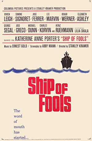 Watch Ship of Fools 1965  Kopmovie21.online