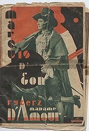 Marquis d'Eon, der Spion der Pompadour Poster