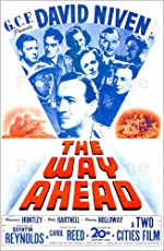 The Way Ahead(1945)