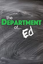The Department of... Ed