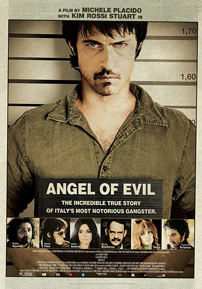 Angel of Evil 2010 720p HEVC BluRay 600MB